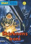 Cover for Kamp-serien (Serieforlaget / Se-Bladene / Stabenfeldt, 1964 series) #24/1984