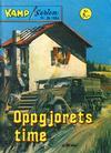 Cover for Kamp-serien (Serieforlaget / Se-Bladene / Stabenfeldt, 1964 series) #26/1984