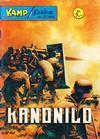 Cover for Kamp-serien (Serieforlaget / Se-Bladene / Stabenfeldt, 1964 series) #27/1984