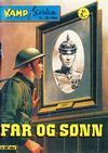 Cover for Kamp-serien (Serieforlaget / Se-Bladene / Stabenfeldt, 1964 series) #29/1984