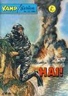 Cover for Kamp-serien (Serieforlaget / Se-Bladene / Stabenfeldt, 1964 series) #32/1984