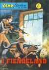 Cover for Kamp-serien (Serieforlaget / Se-Bladene / Stabenfeldt, 1964 series) #34/1984