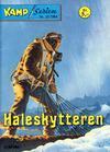 Cover for Kamp-serien (Serieforlaget / Se-Bladene / Stabenfeldt, 1964 series) #35/1984
