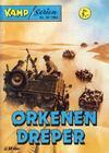 Cover for Kamp-serien (Serieforlaget / Se-Bladene / Stabenfeldt, 1964 series) #36/1984