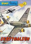 Cover for Kamp-serien (Serieforlaget / Se-Bladene / Stabenfeldt, 1964 series) #37/1984