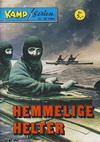 Cover for Kamp-serien (Serieforlaget / Se-Bladene / Stabenfeldt, 1964 series) #38/1984