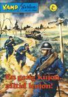 Cover for Kamp-serien (Serieforlaget / Se-Bladene / Stabenfeldt, 1964 series) #41/1984