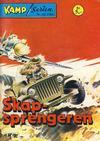 Cover for Kamp-serien (Serieforlaget / Se-Bladene / Stabenfeldt, 1964 series) #42/1984