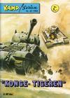 Cover for Kamp-serien (Serieforlaget / Se-Bladene / Stabenfeldt, 1964 series) #45/1984