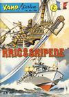 Cover for Kamp-serien (Serieforlaget / Se-Bladene / Stabenfeldt, 1964 series) #46/1984