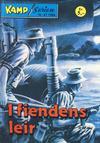 Cover for Kamp-serien (Serieforlaget / Se-Bladene / Stabenfeldt, 1964 series) #47/1984