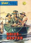 Cover for Kamp-serien (Serieforlaget / Se-Bladene / Stabenfeldt, 1964 series) #49/1984