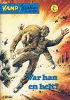Cover for Kamp-serien (Serieforlaget / Se-Bladene / Stabenfeldt, 1964 series) #50/1984
