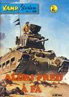 Cover for Kamp-serien (Serieforlaget / Se-Bladene / Stabenfeldt, 1964 series) #1/1985
