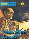 Cover for Kamp-serien (Serieforlaget / Se-Bladene / Stabenfeldt, 1964 series) #2/1985
