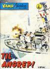 Cover for Kamp-serien (Serieforlaget / Se-Bladene / Stabenfeldt, 1964 series) #5/1985