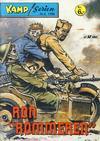 Cover for Kamp-serien (Serieforlaget / Se-Bladene / Stabenfeldt, 1964 series) #6/1986