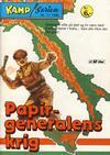 Cover for Kamp-serien (Serieforlaget / Se-Bladene / Stabenfeldt, 1964 series) #11/1986