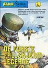 Cover for Kamp-serien (Serieforlaget / Se-Bladene / Stabenfeldt, 1964 series) #13/1986