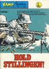 Cover for Kamp-serien (Serieforlaget / Se-Bladene / Stabenfeldt, 1964 series) #16/1986