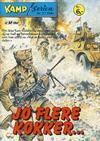 Cover for Kamp-serien (Serieforlaget / Se-Bladene / Stabenfeldt, 1964 series) #17/1986