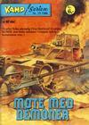 Cover for Kamp-serien (Serieforlaget / Se-Bladene / Stabenfeldt, 1964 series) #19/1986