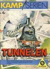 Cover for Kamp-serien (Serieforlaget / Se-Bladene / Stabenfeldt, 1964 series) #22/1986