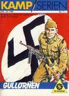 Cover for Kamp-serien (Serieforlaget / Se-Bladene / Stabenfeldt, 1964 series) #29/1986