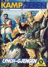 Cover for Kamp-serien (Serieforlaget / Se-Bladene / Stabenfeldt, 1964 series) #30/1986