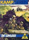 Cover for Kamp-serien (Serieforlaget / Se-Bladene / Stabenfeldt, 1964 series) #31/1986