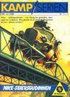 Cover for Kamp-serien (Serieforlaget / Se-Bladene / Stabenfeldt, 1964 series) #32/1986