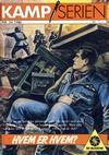 Cover for Kamp-serien (Serieforlaget / Se-Bladene / Stabenfeldt, 1964 series) #34/1986