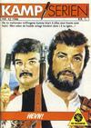 Cover for Kamp-serien (Serieforlaget / Se-Bladene / Stabenfeldt, 1964 series) #42/1986