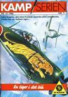 Cover for Kamp-serien (Serieforlaget / Se-Bladene / Stabenfeldt, 1964 series) #43/1986