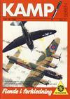 Cover for Kamp-serien (Serieforlaget / Se-Bladene / Stabenfeldt, 1964 series) #45/1986