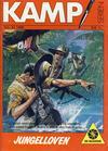 Cover for Kamp-serien (Serieforlaget / Se-Bladene / Stabenfeldt, 1964 series) #47/1986