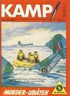 Cover for Kamp-serien (Serieforlaget / Se-Bladene / Stabenfeldt, 1964 series) #48/1986