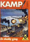 Cover for Kamp-serien (Serieforlaget / Se-Bladene / Stabenfeldt, 1964 series) #52/1986