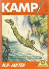 Cover for Kamp-serien (Serieforlaget / Se-Bladene / Stabenfeldt, 1964 series) #1/1987