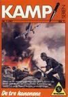 Cover for Kamp-serien (Serieforlaget / Se-Bladene / Stabenfeldt, 1964 series) #2/1987