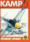 Cover for Kamp-serien (Serieforlaget / Se-Bladene / Stabenfeldt, 1964 series) #5/1987