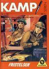 Cover for Kamp-serien (Serieforlaget / Se-Bladene / Stabenfeldt, 1964 series) #6/1987