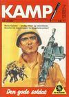 Cover for Kamp-serien (Serieforlaget / Se-Bladene / Stabenfeldt, 1964 series) #8/1987