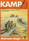 Cover for Kamp-serien (Serieforlaget / Se-Bladene / Stabenfeldt, 1964 series) #9/1987