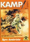 Cover for Kamp-serien (Serieforlaget / Se-Bladene / Stabenfeldt, 1964 series) #10/1987