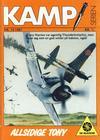 Cover for Kamp-serien (Serieforlaget / Se-Bladene / Stabenfeldt, 1964 series) #12/1987