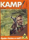 Cover for Kamp-serien (Serieforlaget / Se-Bladene / Stabenfeldt, 1964 series) #14/1987