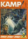 Cover for Kamp-serien (Serieforlaget / Se-Bladene / Stabenfeldt, 1964 series) #16/1987