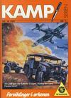Cover for Kamp-serien (Serieforlaget / Se-Bladene / Stabenfeldt, 1964 series) #18/1987