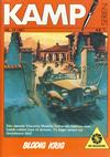 Cover for Kamp-serien (Serieforlaget / Se-Bladene / Stabenfeldt, 1964 series) #19/1987